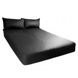 Exxxtreme Sheets - California King Size - Black