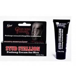 Stud Stallion Prolong Cream For Men - .5 oz. Tube Boxed