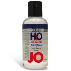 JO 4.5 oz Anal H2O Warming Lubricant