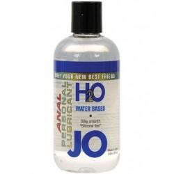 JO 8 oz Anal H2O Lubricant