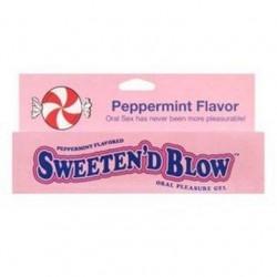 Sweeten D' Blow - Peppermint