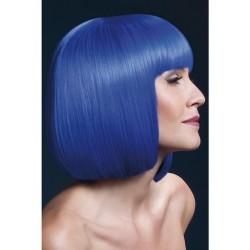 Elise Wig - Neon Blue