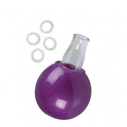 Nipple Bulb - Purple