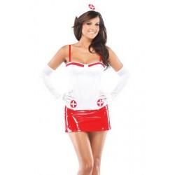 Nurse Bustier - Small