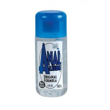 Anal Lube Formula 6 oz. - Original