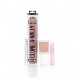 Clone-a-willy Kit - Medium Skin Tone