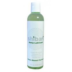 Shibari Hemp Infused Lubricant Water-based 8 Oz.