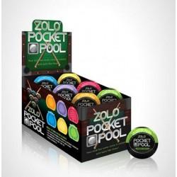 Pocket Pool - 12 Pieces Display