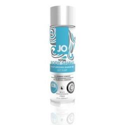 Jo Total Body Shave Moisturizing Shave Gel - Fragrance Free - 8 Fl. Oz. / 240 Ml