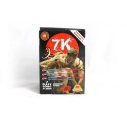 7k - 24 Count Display