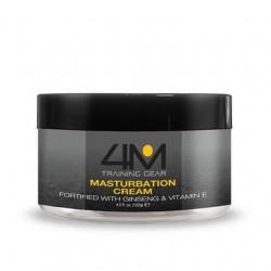 4m Endurance Masturbation Cream with Ginseng - 4.5 Fl. Oz.