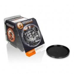 Do-nut 2 - 20 Piece Bowl - Black & Clear