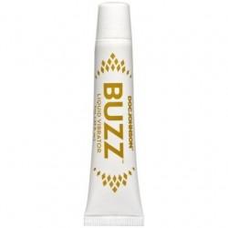 Buzz Liquid Vibrator - 0.23 Fl. Oz. / 7 Ml