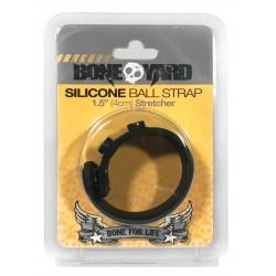 Boneyard Ball Strap