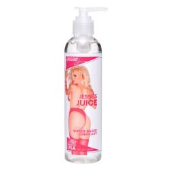 Jesse's Juice Water-Based Lubricant- 8 Oz