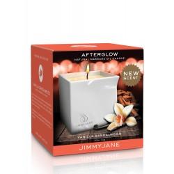 Afterglow Massage Candle - Vanilla Sandalwood