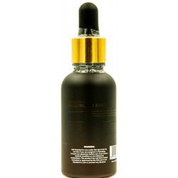 Mile High Cure Hemp Derived Oil Chocolate Cake 30ml Dropper Bottle 1250mg - 10ct Display