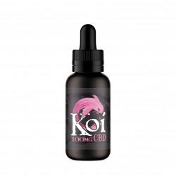 Pink Koi - Pink Lemonade - 100mg