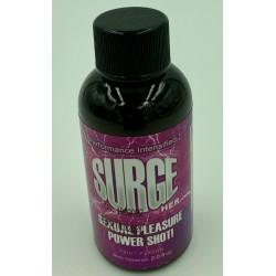 Surge for Her Female Sexual Enhancement 2 Fl Oz Bottle