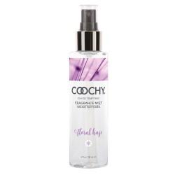 Coochy Body Mist Floral Haze 4 Fl. Oz. 118ml
