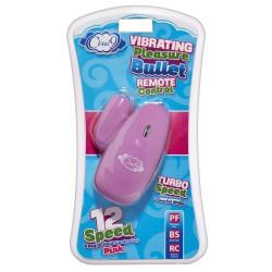 Cloud 9 12 Speed Bullet Pink