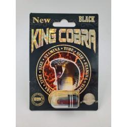 King Cobra Time Size Stamina Pills