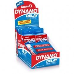 Dynamo Delay Spray - 6 Pack Display