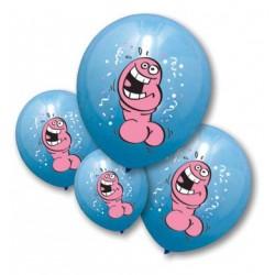 Pecker Ballon - 6 Pack