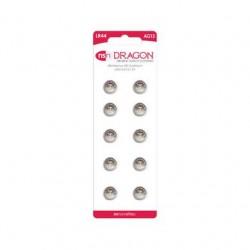 Dragon - AG13-LR44 - 10 Pack