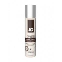 Jo Silicone Free Hybrid Lubricant - 1 Fl. Oz. / 30 Ml