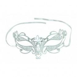 Venetian Classic White Mask