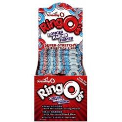 The RingO Assorted 18 Piece Display