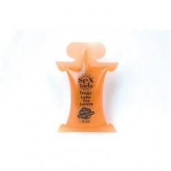Sex Tart Lube 6 cc - Tangerine