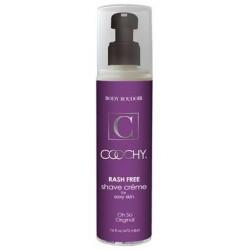 Coochy Shave Creme - Oh So Original - 16 oz.