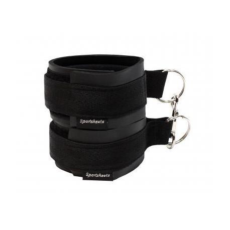 Sports Cuffs - Black
