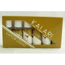 Kalari Vapor Liquid Strawberry Margarita - 6 Pack - 20ml - 16mg