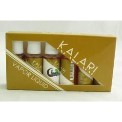 Kalari Vapor Liquid Sex on the Moon - Blueberry - 6 Pack - 20ml -16mg