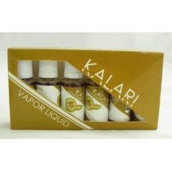 Kalari Vapor Liquid Honeydew Melon - 6 Pack - 20ml-16mg