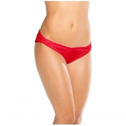 Twist Short - Red - One Size
