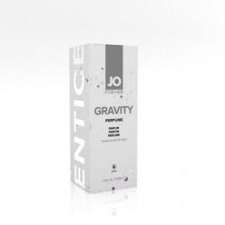 Jo for Her Gravity Pheromone Infused Perfume - 3.4 Fl. Oz. / 100ml