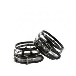 Bare Bondage - Wrist Cuffs