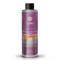 Dona Lingerie Wash Sassy Aroma - Tropical Tease - 8.5 Oz.
