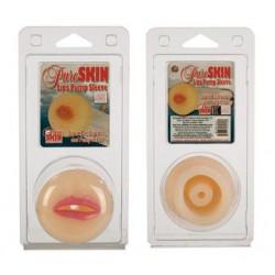 Pure Skin Pump Sleeve - Lips - Ivory