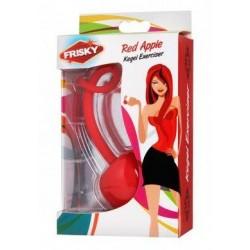 Red Apple Kegel Exerciser